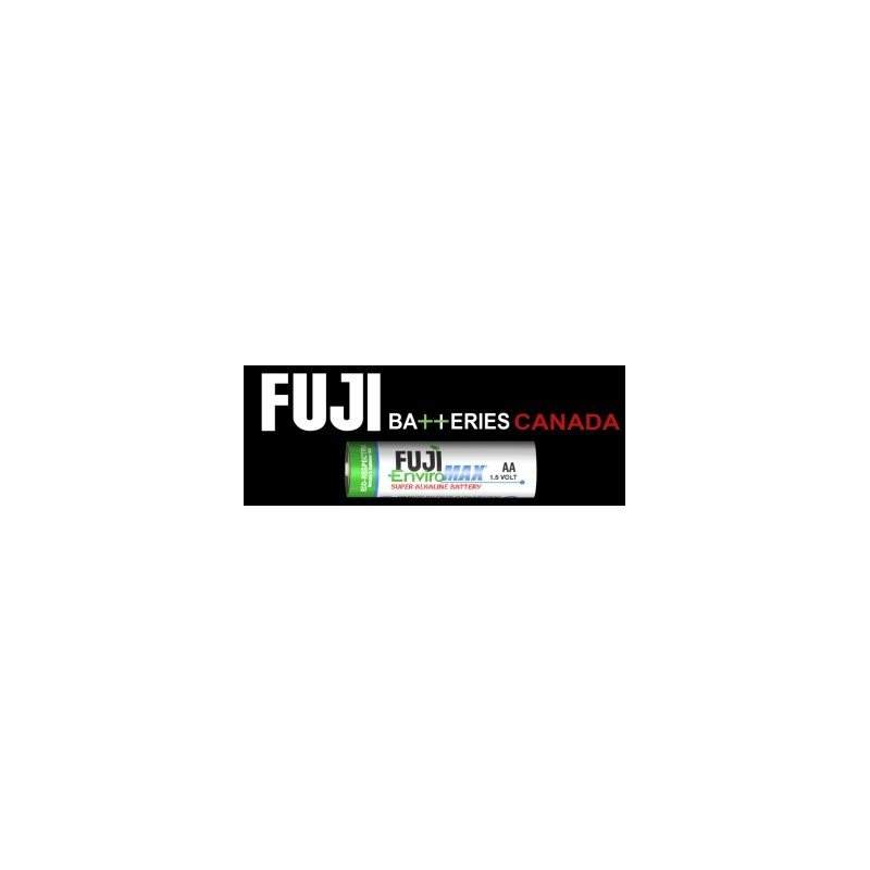 Fuji Canada