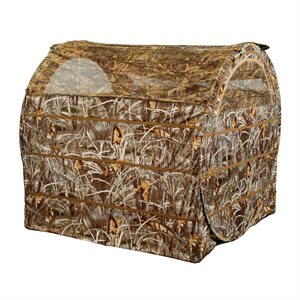 Bale Out Hay Bale Blind - Duck Commander