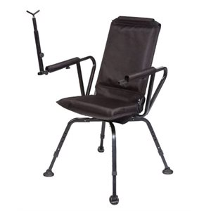 Benchmaster Sniper Seat 360 Shooting Chair