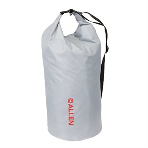 HIGH-N-DRY ROLL-TOP DRY BAG 50L, SLATE GRAY