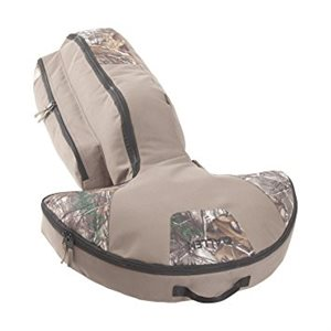 FORCE COMPACT CROSSBOW CASE, REALTREE XTRA