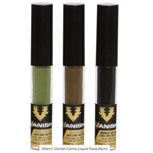CAMO MAKE-UP WITH APPLICATOR BRUSH 3 COLOR