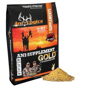 Ani-Supplement Gold (50 lb)