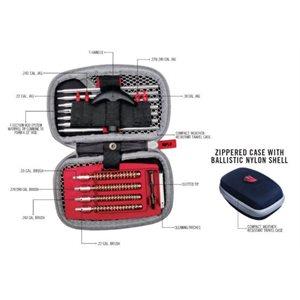 Gun Boss - Rifle Cleaning Kit