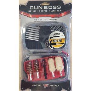 Gun Boss - Shotgun Cleaning Kit
