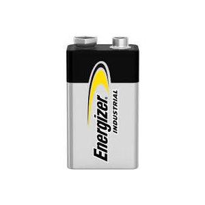 ENERGIZER INDUSTRIEL 9V ALCALINE