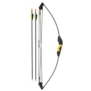 Lil Banshee Jr. Compound Archery Set