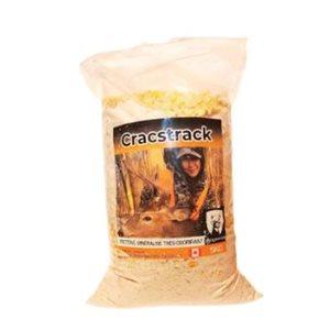 cracstrack proptéine et minérauxPOMME 5 KG