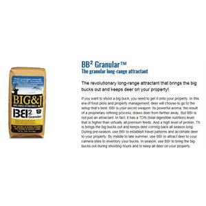 BB2 Granular 20LB
