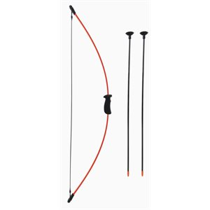 The Ripple® 10 LB. Youth Bow with Suction Cup Arrows