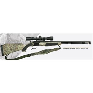 "ACCURA™ MR Nitride / Max 1® XT - .50 Cal. (ISM) 25"" Barrel"