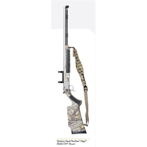 "ACCURA™ V2 TH Nitride / EDGE® - .50 Cal. (ISM) 27"" Barrel"