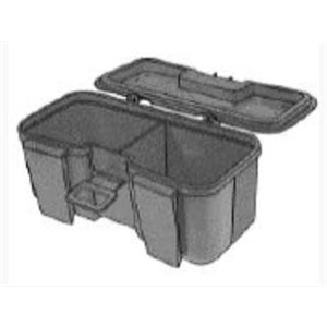 "BAIT BOX 2-comp 6"" CLIP-ON"