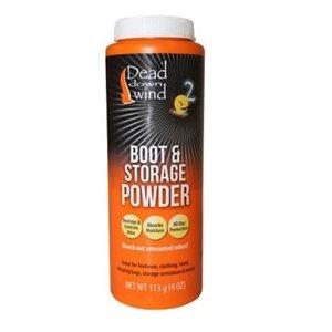Boot & Storage Powder