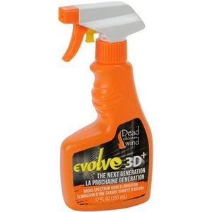 Field Spray Evolve3D+