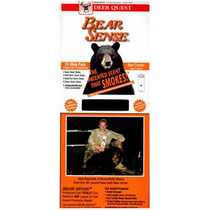 Bear Sense Combo Pack with a Bucket