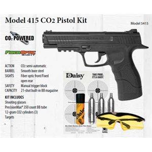 415 Pistol Kit