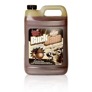 Buck Jam - Honey Acorn