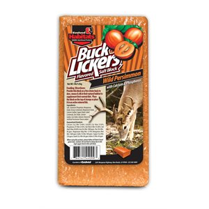 Buck Lickers - Wild Persimmon