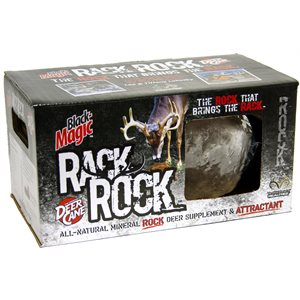 Black Magic Rack Rock