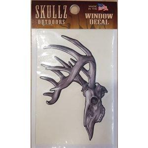 """""""Skullz"""" Deer"""