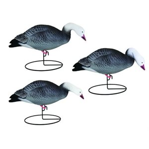 Field-Series FB Blue Goose Feeder 6 Pack