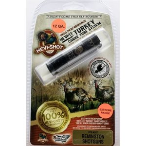 12 gauge Remington non-ported turkey choke tube (870, 1187,