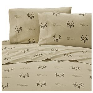 BONE COLLECTOR SHEET SET FULL