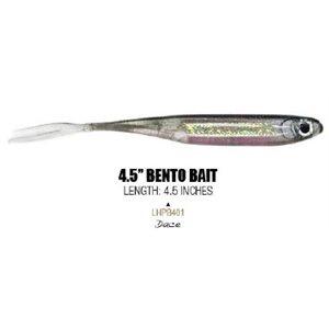 BENTO 4.5 INCHDACE