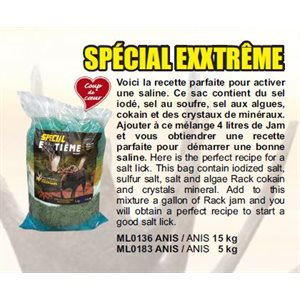 ANISE MOOSE SCPECIAL EXTREME 13 KG