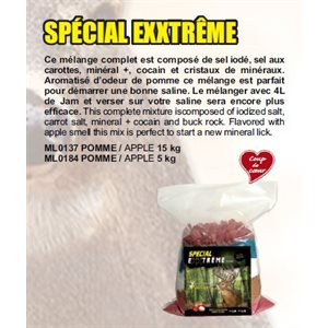 APPLE DEER SPECIAL EXTREME 13 KG