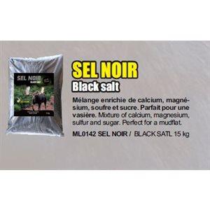 BLACK SALT 15 KG