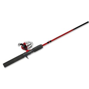 "Striker GT 5'6"" Spincast Med / Action BB Reel -2pc"