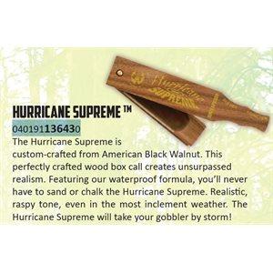 Hurricane Supreme