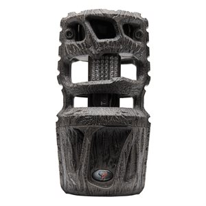 360 Degree IR Digital Trail Camera - 12 MP - 36 High Intens