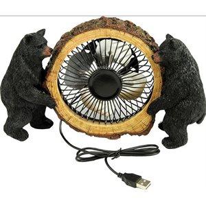 USB Fan - Bears