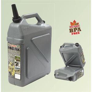 RHINO PAK HEAVY DUTY WATER CONTAINER-21L
