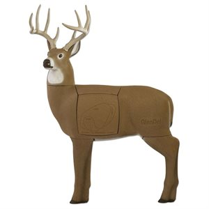 GlenDel Pre-Rut Buck w / 4-sided insert