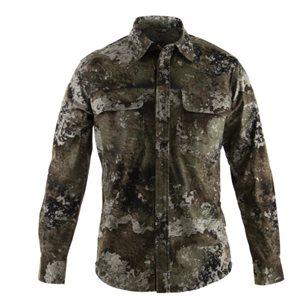 Akokeek TrueSuede Shirt - Strata L