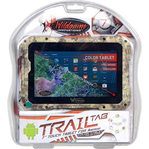 NEW 7 inch Android Card Viewer