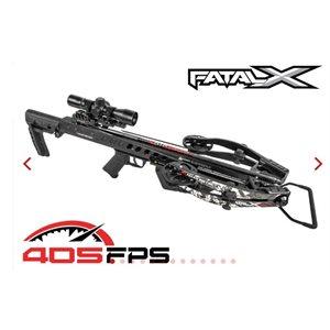 FATAL-X CROSSBOW KIT
