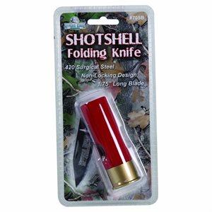 Knife Shot Shell