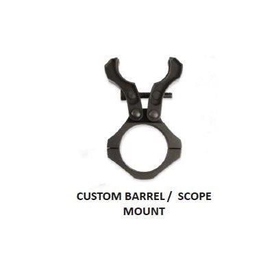 Custom Gun / Scope Mount 5.0 / 4.0 / Solo