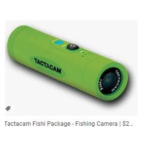 Fishi Package (Fishing)